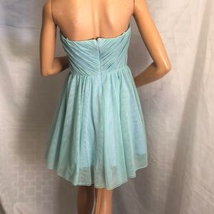 Disney Dresses - Disney Cinderella Formal Strapless Dress